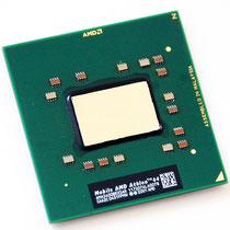 AMD Mobile Athlon 64 3400+ AMA3400BEX5AR