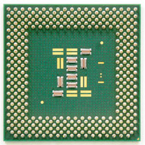 Intel Celeron 850 MHz Coppermine SL5GB