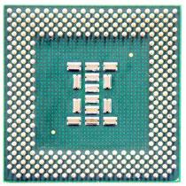 Intel Pentium III 550 MHz Coppermine SL3QA