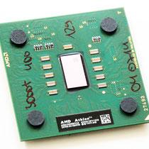 AMD Athlon XP 3000+ Barton AXDA3000DKV4E
