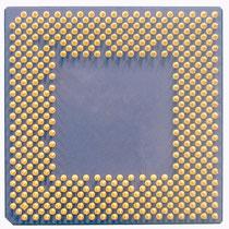 AMD Athlon K7 1200 MHz A1200AMS3C