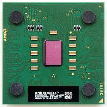 AMD Sempron 2200+ Thoroughbred SDA2200DUT3D