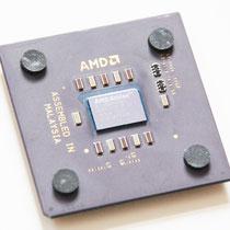 AMD Athlon K7 1200 MHz A1200AMS3B
