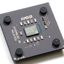 AMD Duron 800 MHz