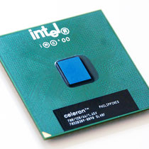 Intel Celeron 700 MHz Coppermine-128 SL48F