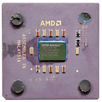 AMD Athlon K7 900 MHz A0900AMT3B