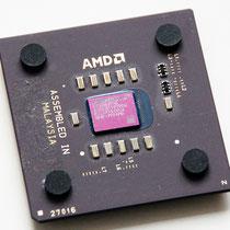 AMD Duron 850 MHz