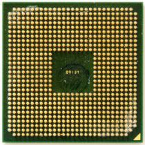 AMD Mobile Sempron 2600+ SMS2600BQX2LF