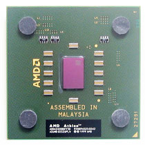 AMD Athlon XP 2600+ Thoroughbred