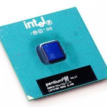 Intel Pentium III 800 MHz Coppermine