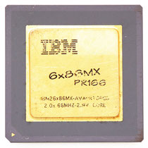 IBM26x86MX-AVAPR166GB
