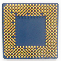 AMD Duron Morgan 1200 MHz