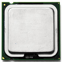 Intel Celeron 345J Engineering Sample Q46Z