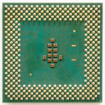 Intel Pentium III 1266 MHz Tualatin SL5QL