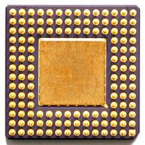 Chips & Technologies Super386 25 MHz J38600DX