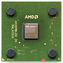 AMD Athlon XP 1600+ Palomino AX1600DMT3C