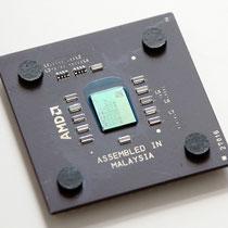 AMD Duron 700 MHz