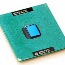 Intel Celeron 1000 MHz Coppermine-128 SL5XT