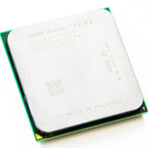 AMD Athlon 64 X2 3800+ Windsor ADA3800IAA5CU