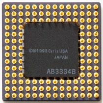 Cyrix Cx486DRx²20/40GP