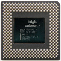 Intel Celeron 333 MHz Mendocino SL36B