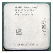 AMD Sempron 2500+ Palermo