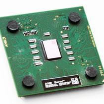 AMD Duron 1800 MHz Applebred ADHD1800DLV1C