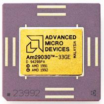 AMD 29030-33GE