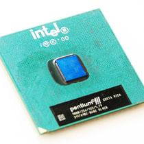 Intel Pentium III 1000 MHz Coppermine SL4C8