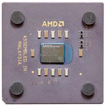 D750AMT1B AMD Duron 750 MHz