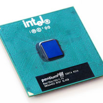 Intel Pentium III 866 MHz Coppermine SL4CB