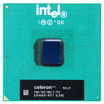 Intel Celeron 900 MHz Coppermine-128 SL5MQ