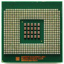 Intel Xeon Prestonia 2.4 GHz SL6NQ