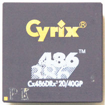 Cyrix Cx486DRx²20/40GP
