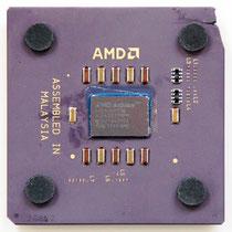 AMD Athlon 950 MHz A0950AMT3B
