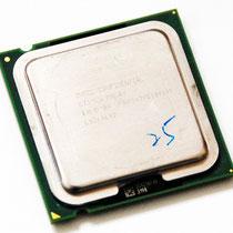 Intel Pentium 4 560 Engineering Sample Q75Y