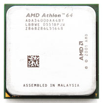 AMD ADA3400DAA4BY