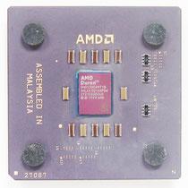 AMD Duron Morgan 1300 MHz