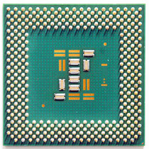 Intel Celeron 800 MHz Coppermine SL54P