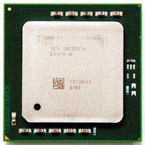 Intel Xeon Irwindale 3.2 GHz QIJK Engineering Sample