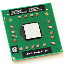 AMD Turion 64 MK-36 Richmond