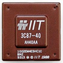 IIT 3C87-40