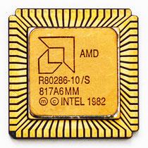 AMD R80286-10/S