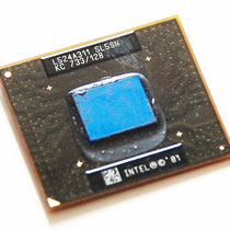 The XBOX CPU (SL5SN)