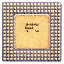 Intel i960 CA 16 MHz A80960CA16