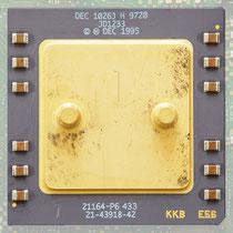 DEC Alpha 21164-P6-433