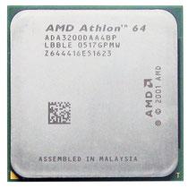 AMD Athlon 3200+ Venice ADA3200AA4BP