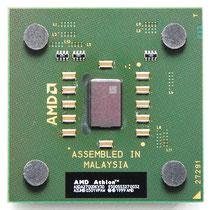 AMD AXDA2700DKV3D