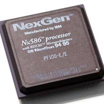NexGen Nx586PF-100