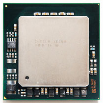 Intel Xeon MP 7120N Tulsa-4096 3000 MHz SL9HF